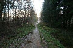 Deutscher Limesradweg