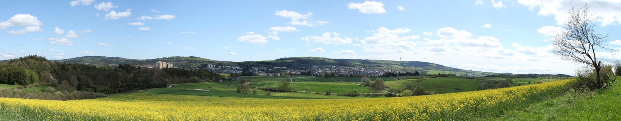 Taunussteiner Panorama